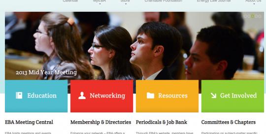 eba-net.org-homepage