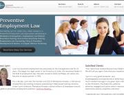 LieberLawyers.com-homepage